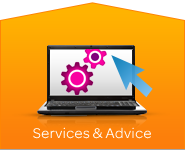 Services & Advice