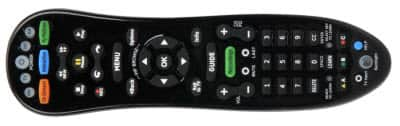 front of A30 Point Anywhere Remote