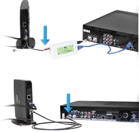 directv swm odu wiring diagram solidfonts directv sl5 swm odu lnb kit includes power supply