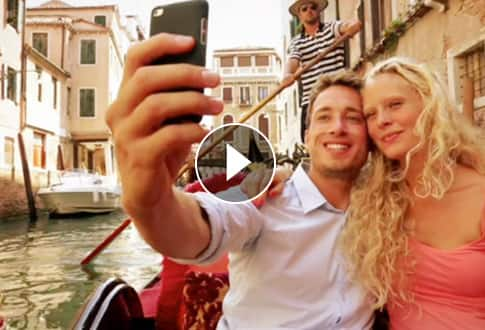 Welcome Abroad (video)