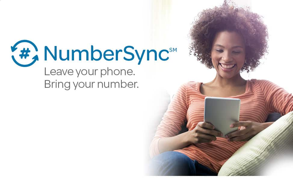 NumberSync Wireless Phone Feature – AT&T
