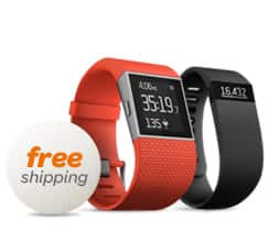 Find your fit. Reach your fitness goals in the New Year with Fitbit Activity Trackers. Free shipping. See offer details