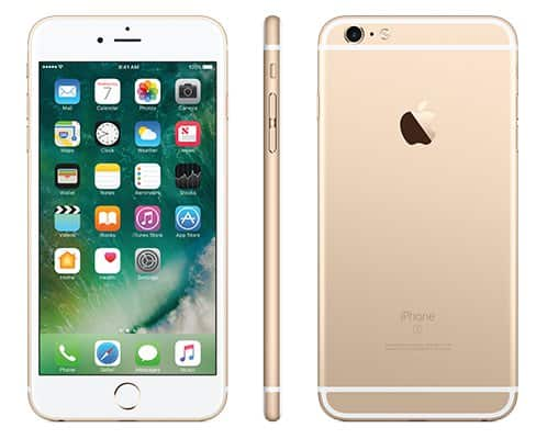 84a5fb433e Apple iPhone 6s Plus - Price, Features & Reviews - AT&T