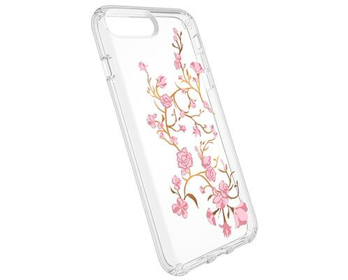 Speck Goldenblossoms Presidio Print Case For Iphone 6s Plus7 Plus