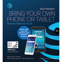 first make sure your tablet is compatible with att prepaid - Prepaid Data Only Sim Card