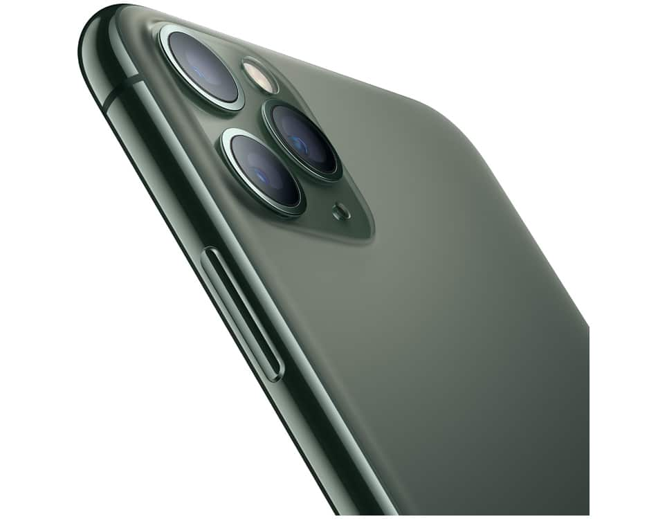 Apple Iphone 11 Pro 50 Off At At T
