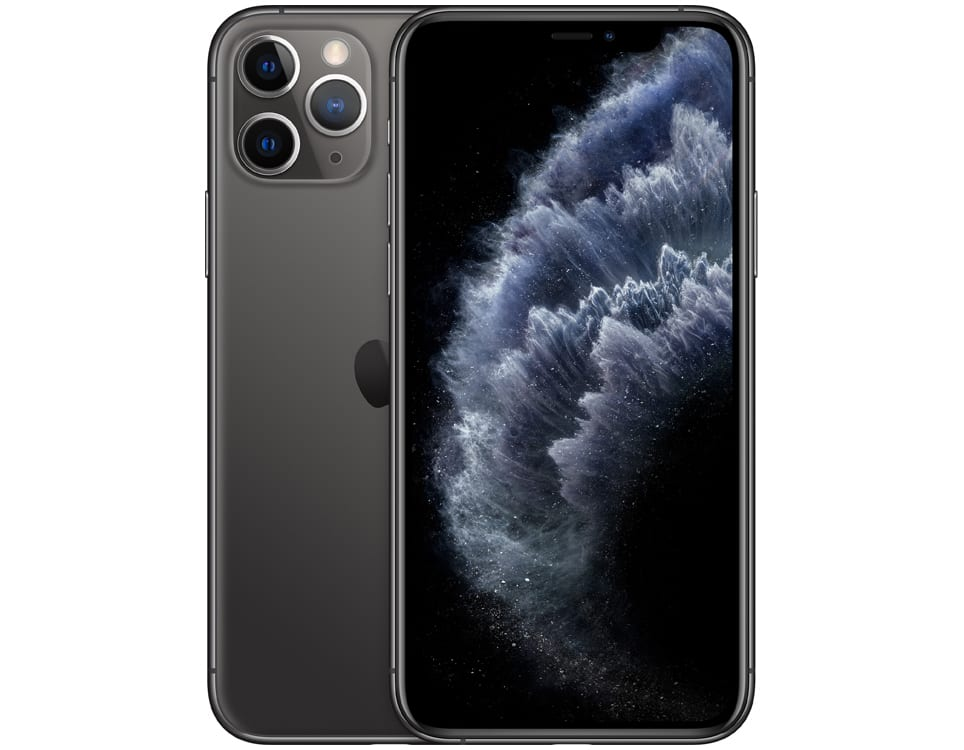 Apple Iphone 11 Pro 800 Off At At T