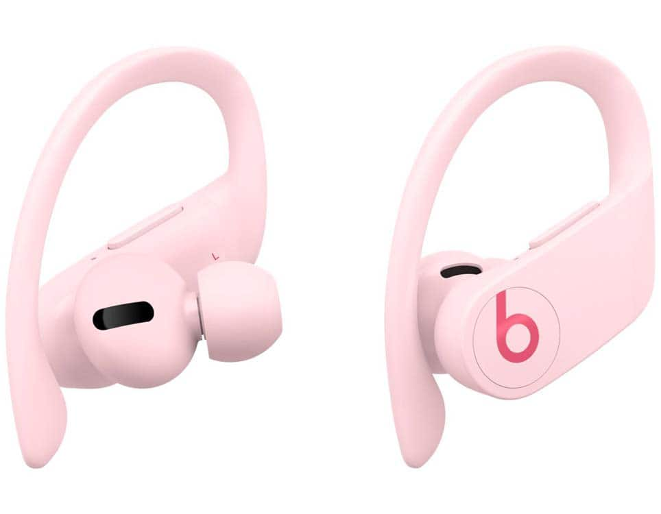 Powerbeats Pro Totally Wireless Earphones Black Black From At T