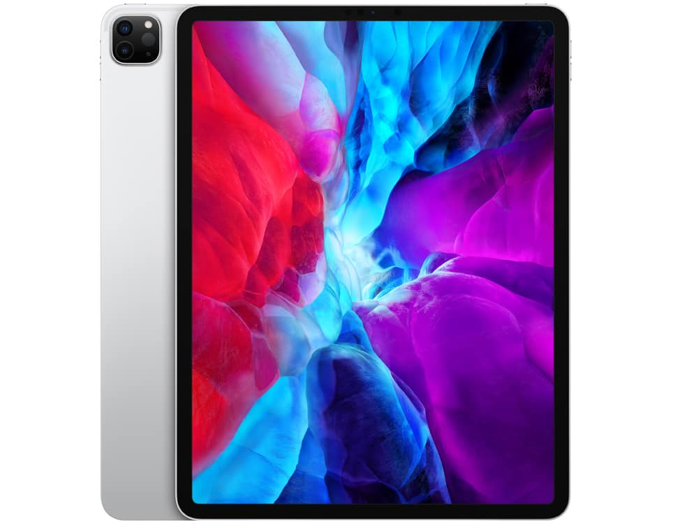 Apple iPad Pro - 12.9-inch, (4th Generation)