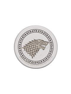 ff30783ec2b33 PopSockets PopSocket Game Of Thrones House Stark Sigil Swappable PopGrip