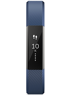 Fitbit Alta Fitness Wristband - Large - Blue