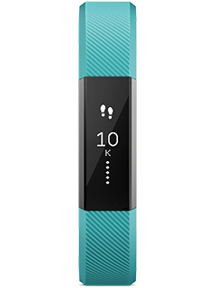 Fitbit Alta Fitness Wristband - Large - Teal