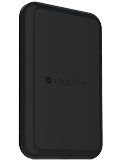 mophie Charge Force Wireless Charging Base - Black