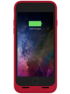 mophie Juice Pack Air PRODUCT(RED) Charging Case - iPhone 7 Plus