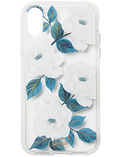 pretty nice 5bd91 729a1 Sonix Sapphire Bloom Case for iPhone X - AT&T