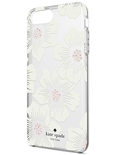 timeless design e0017 4e34e Kate Spade Floral Case for iPhone 6s Plus/7 Plus/8 Plus - AT&T