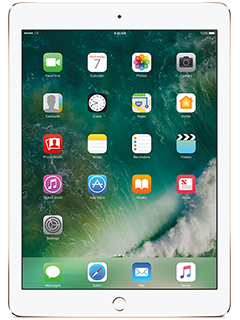 Apple iPad Air 2 - 32GB - Gold (Certified Like-New)