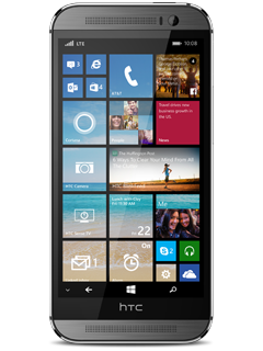 HTC One (M8) for Windows - Gunmetal Gray