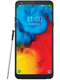 Get an Lg Stylo 4+ for $5/mo. When You Buy on AT&T Next with Wireless (Min. $50/mo. After Discount)