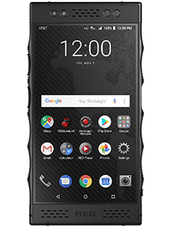 RED HYDROGEN One - 128GB - Black Aluminum