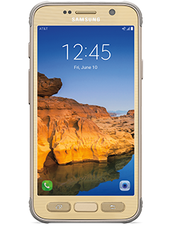 Samsung Galaxy S7 active - Sandy Gold