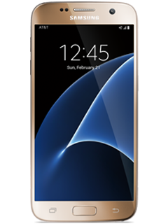 Samsung Galaxy S7 - Gold Platinum
