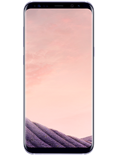 Samsung Galaxy S8+ - Orchid Gray