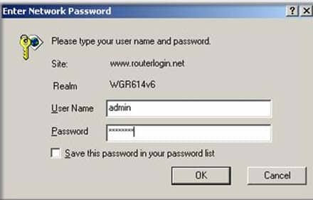 I can't find my wireless password! I have at&t.?