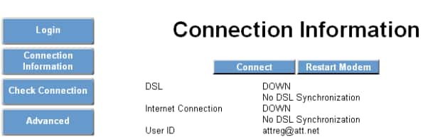 Set up networking and enable bridge mode - Internet Support
