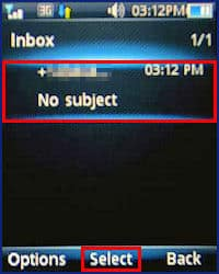 how to delete multimedia messages