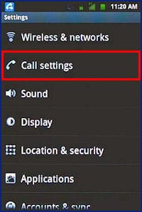 Verizon Wireless Call Forwarding Instructions