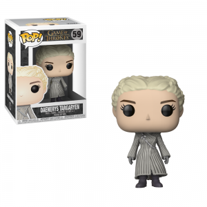Game of Thrones funko pop Daenerys Targaryen