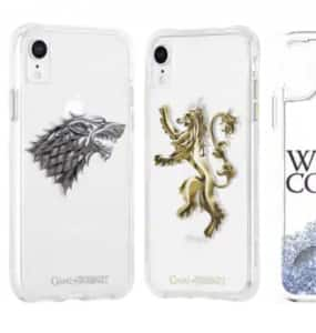 Productos de Game of Thrones