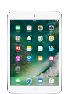 Apple iPad mini 2 32GB - Silver (Certified Restored)