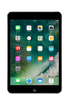 Apple iPad mini 2 32GB - Space Gray