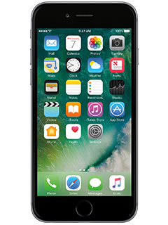 iPhone 6 32GB ($299.99 + $45 payment for service) - Space Gray