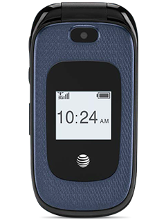 AT&T Z222  GoPhone (Certified Restored)