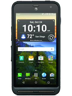 Kyocera DuraForce XD - Black
