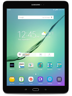 Samsung Galaxy Tab S2 - Black (Certified Like-New)