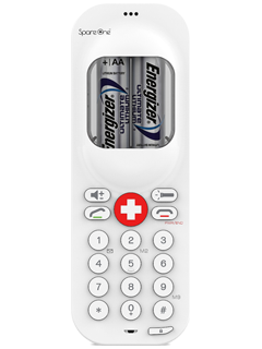 SpareOne Emergency Phone
